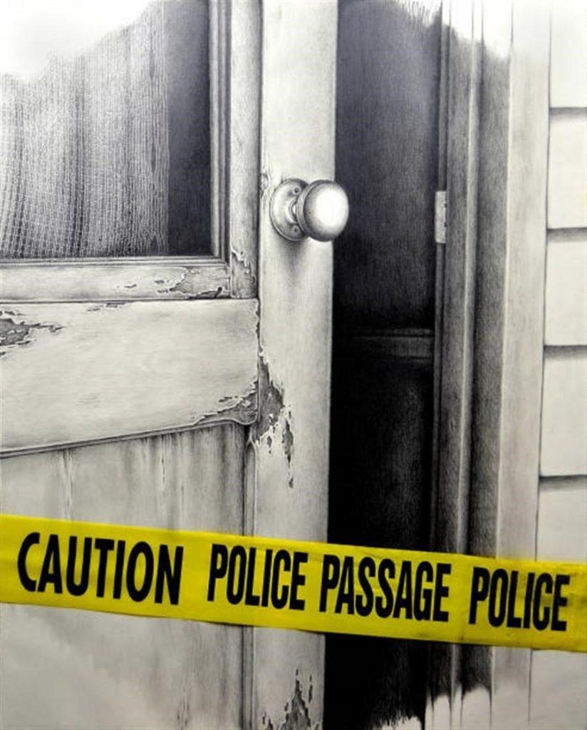 Domestic Violence Homicide Risk Assessment